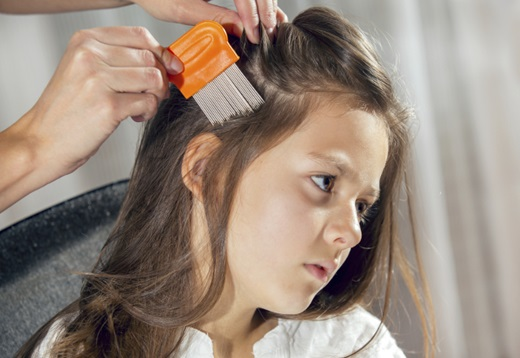Benefits of finding salons for lice treatment