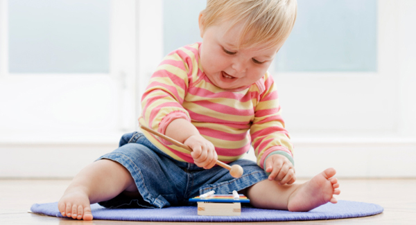 Best toy recommendations for your kid's cognitive development