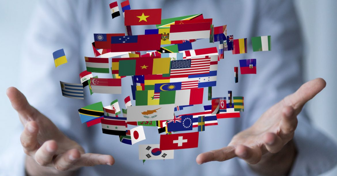 Factors to consider before hiring translation services