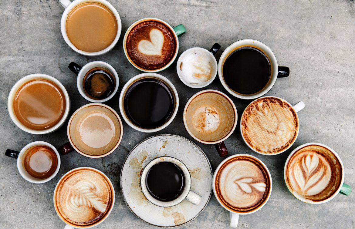 The unambiguous benefits of drinking coffee