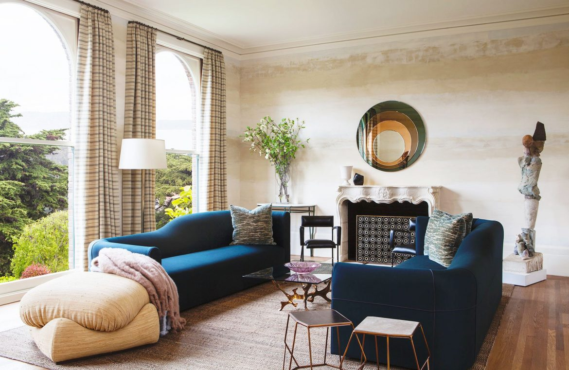 Tips on transforming the appearance of your home