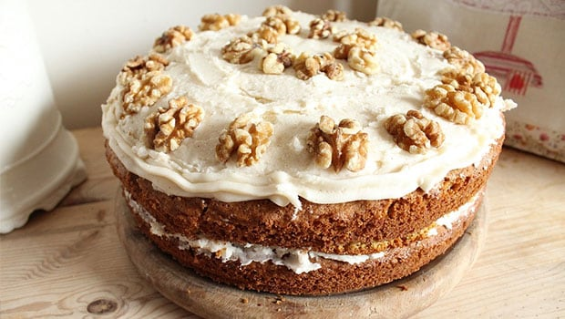 Tips to bake the perfect cake